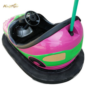 Cheap outdoor electric bumper car for sale
