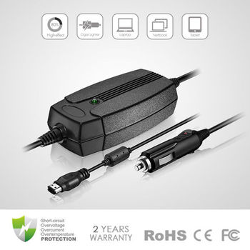 18.5v 6.5a Dc Charger For Hp Laptop,120w Car Charger For Hp Laptop ...