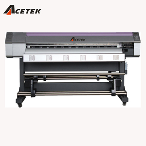 witcolor ultra 9200 9100 high quality digital flex banner printing machine price for sale