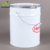 18L/20L/ 25L chemical pail, chemical drum, solvent paint tight head pail with handle and lid