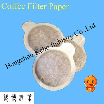 Coffee Filter Paper Heat sealable
