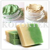 cosmetic soap micas for melt pour soap makers