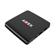 2018China Supplier full HD Streaming TV BOX Arabic Iptv BOX 10 Christmas Gift 1G RAM+8G Rom 4k Android 7.1 TV BOX A95XR1 WiFI A