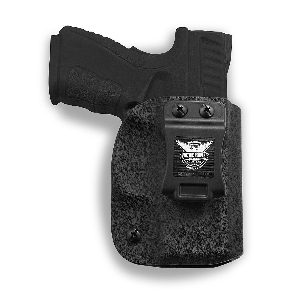 Light Weight Suspender Shoulder Holsters Fits Smith