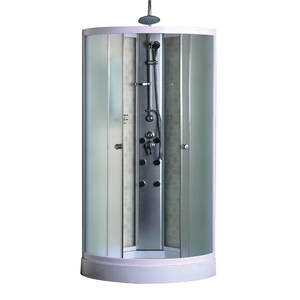 Hydro Massage Shower Room/ Sanitary Ware Steam Room/ Shower Cabin With Steam Function