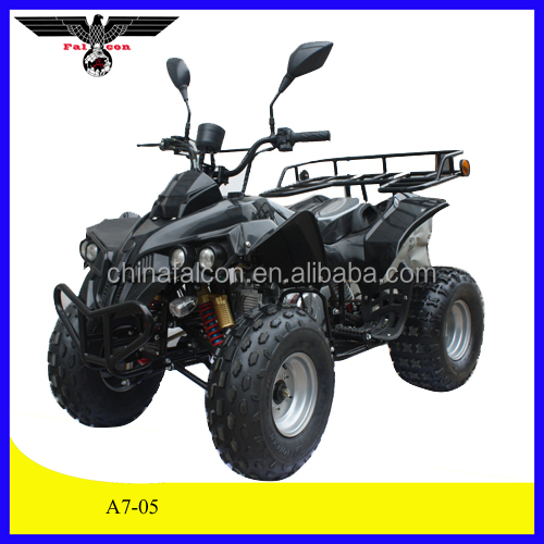 125cc Gas Powered Adult All Terrain Vehicle For sale (A7-05)