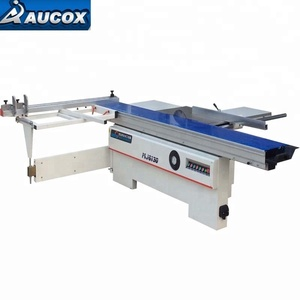 3m 45 Degree MJ90 Precision Wood Cutting Sliding Table Saw Machine