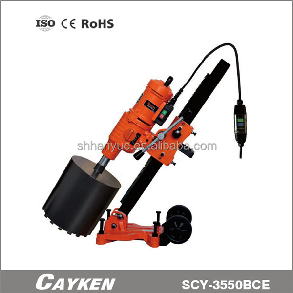 borehole coring drilling machine SCY-3550BCE