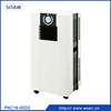 2016 hot sale 16000Btu cooling only portable air conditioner price low