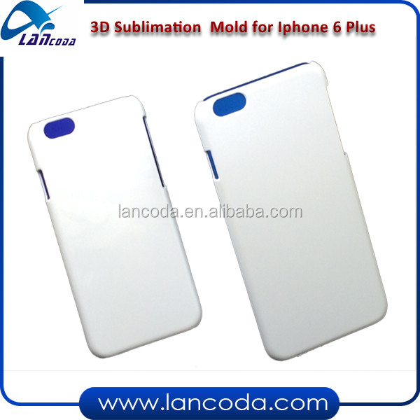 3d sublimation printing tool for iphone6 and iphone6 plus phone case,vacuum machine transfer