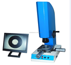 25 JV Profile Projector Optical Comparator Digital Measuring