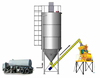 factory price mini portable bolted cement silo cost steel silo prices