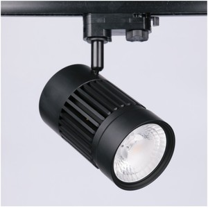 Shop Showcase lighting 36w White Color Led COB Track Light with TUV Driver