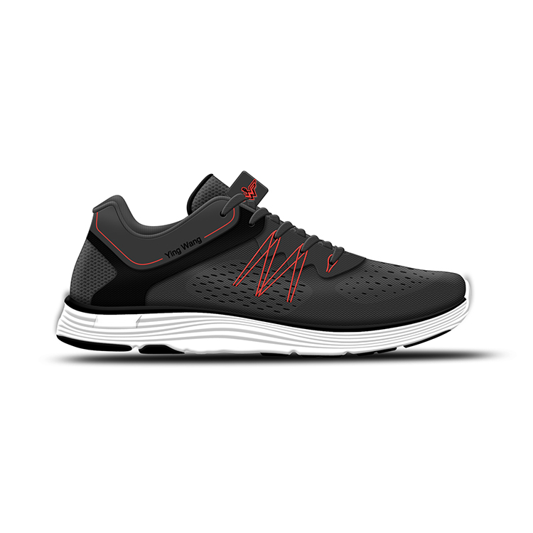lightweight sport safety stylish Wholesale shoes running men HgBFq