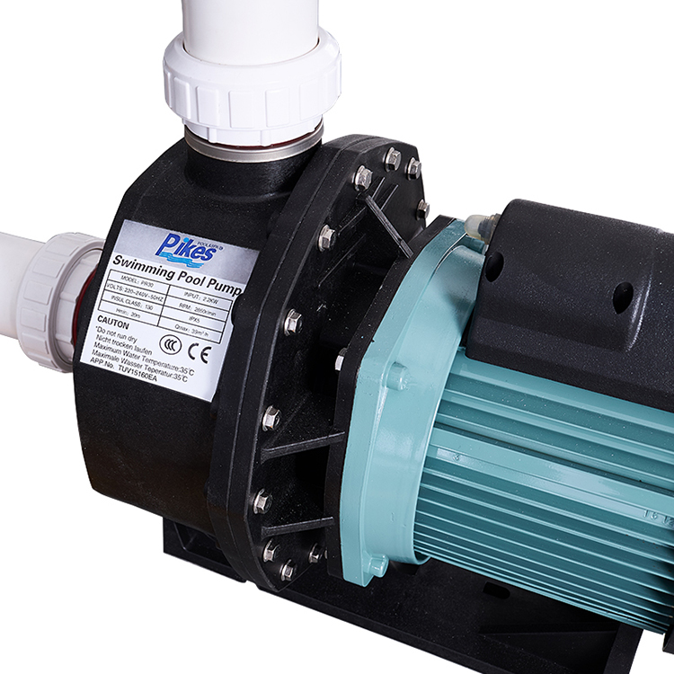 Swimming Pool Accessories Counterflow Jet Stream Pump With Massage Jet