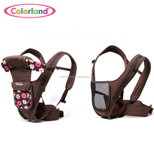 Colorland Innovative Baby Carrier Ergo Comfortable for New Born & Toddler