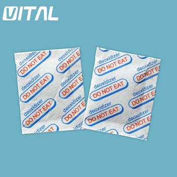 Oxygen Absorbers Vacuum Sealing/antistaling Enzymes/indicator/desicant  Fda/msds - Buy Oxygen Absorbers Vacuum Sealing,Natural Harmless Food