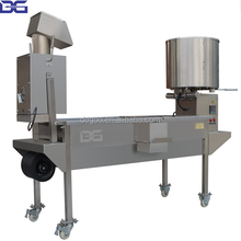 Commercial Popcorn Cheese Cheddar Butter Caramel Cotong Machine Production Line Machines