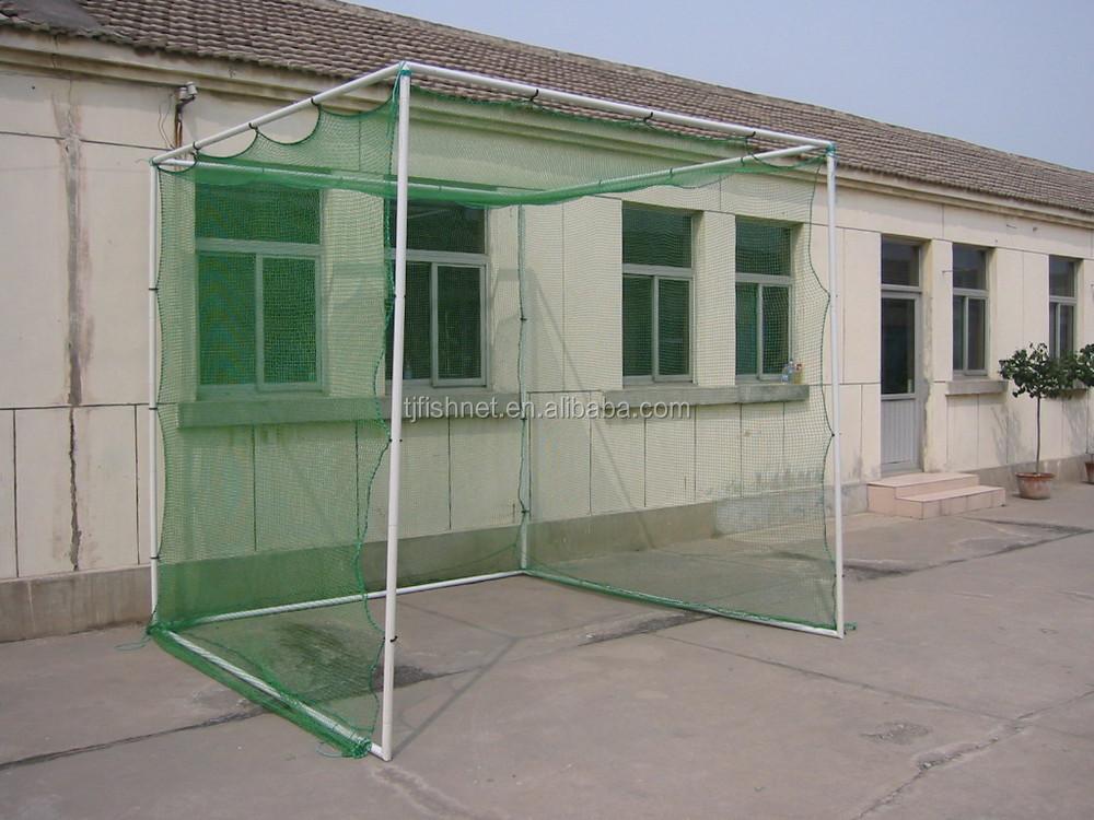 Golf Practice Cage Net,Target Practice Net,Indoor Golf Net - Buy ...
