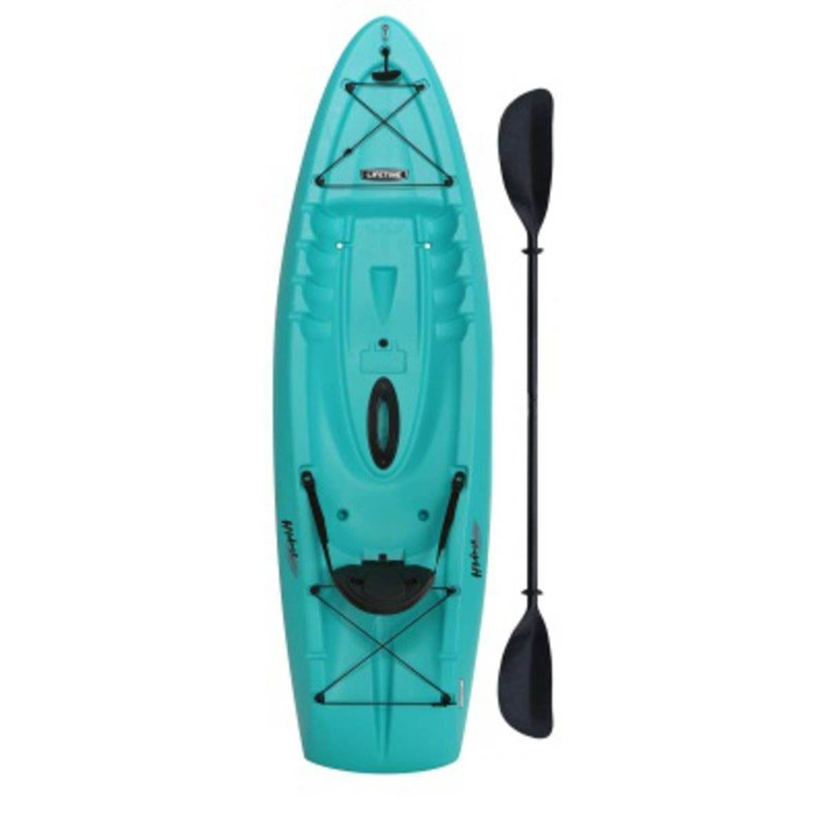 Buy WaterQuest Cayman 8 Kayak in Cheap Price on Alibaba com