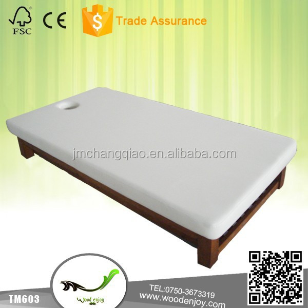 Thaimassage Bed Spa Bed T-603-1-t,Thai Spa Bed