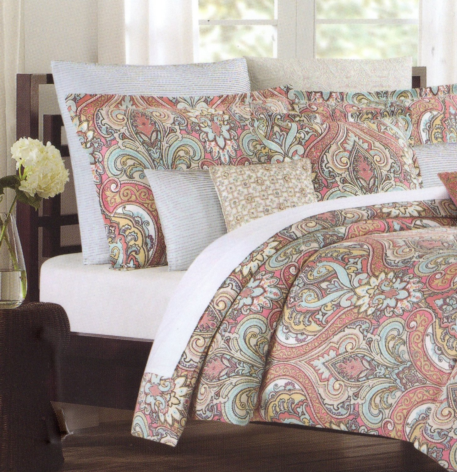 Cheap Red Paisley Duvet find Red Paisley Duvet deals on line at