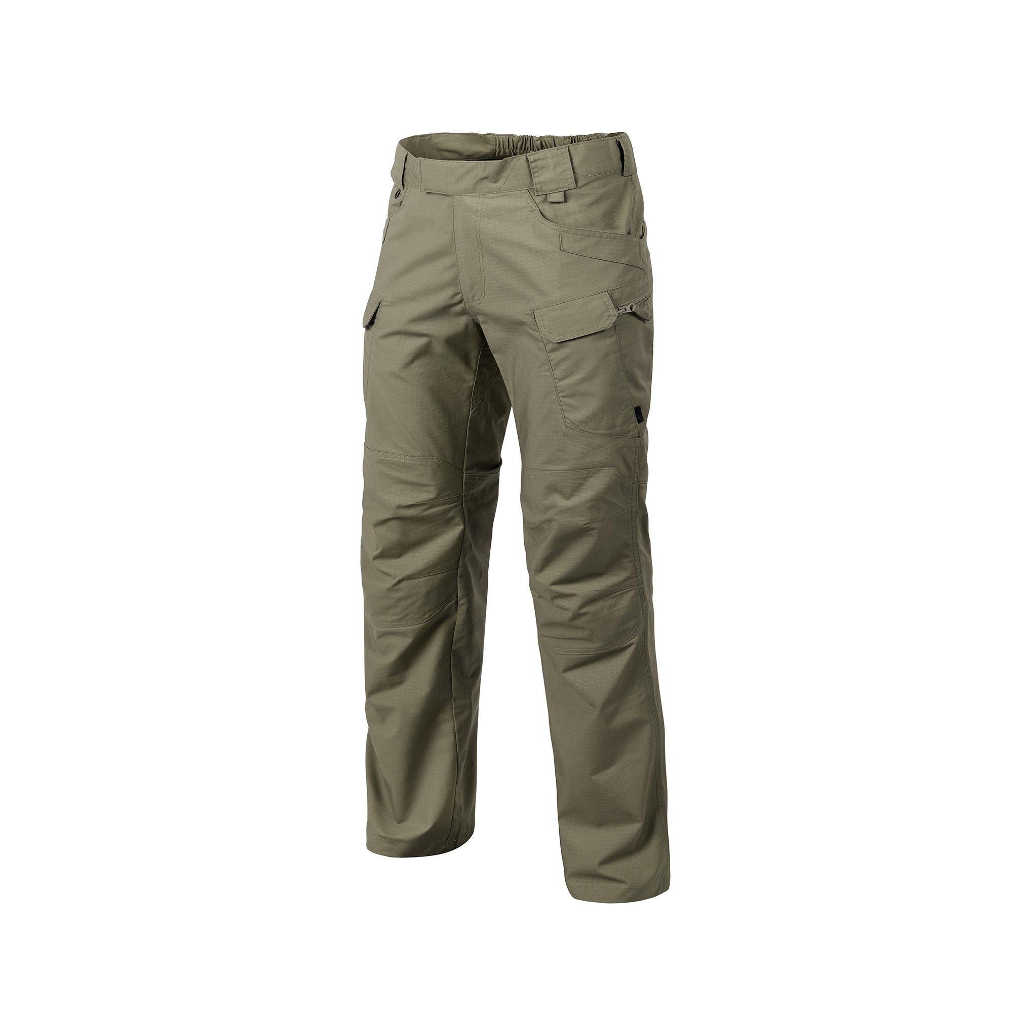 HELIKON-TEX Urban Line, UTP Urban Tactical Pants, Military Ripstop Cargo Style, Men's