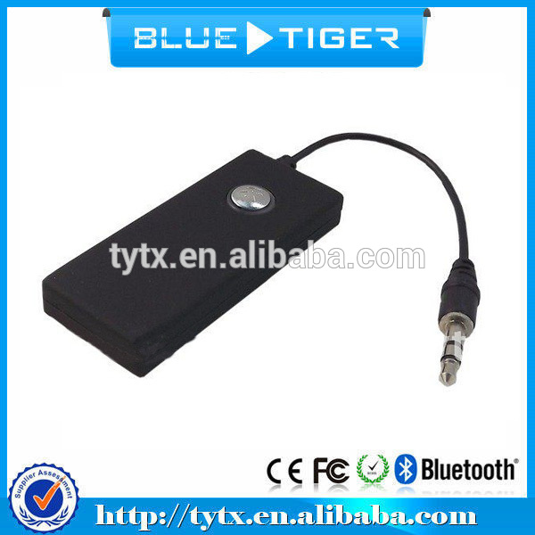 Hızlı Connetion 3.5mm jack ile bluetooth vericisi A2DP