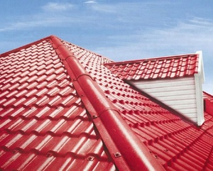 Pvc Plastic Roof Sheet for warehouse/one layer PVC Roofing Sheet building material/3 layer UPVC kerala roof tiles