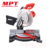MPT 2200W 250mm electric back saw with mitre box