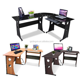 Neue L Form Designer Computer Pc Table Home Studie Buromobel
