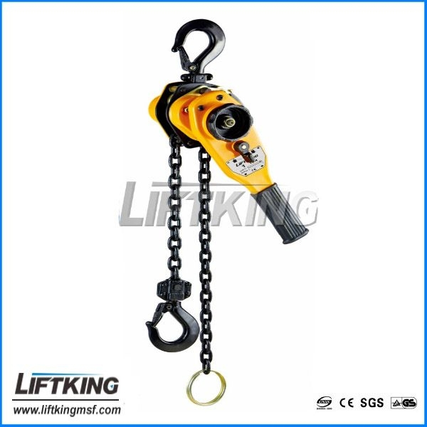 hand chain level block hoist 0.5t to 30t