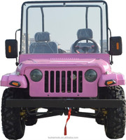 Hot new adults 200cc/250cc mini willys jeep go kart for sale (TKG250-Z1)