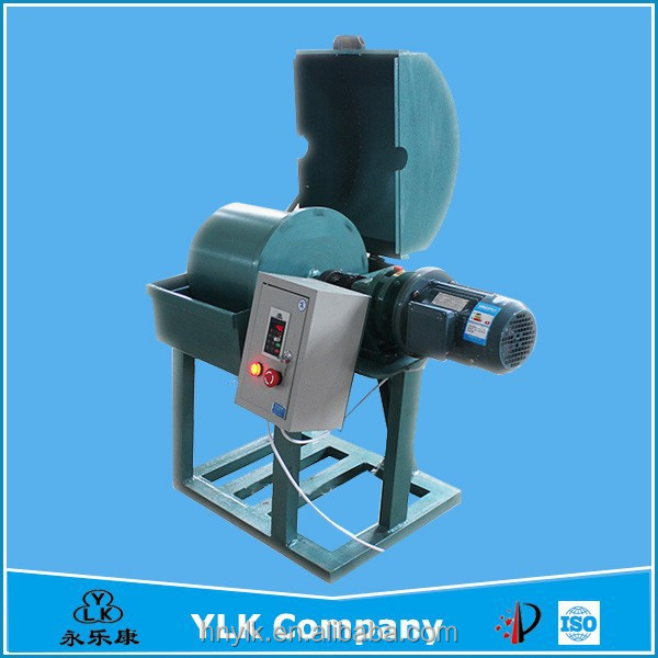 Large Capacity Grinder Type High Speed Powder Mix Rolling Mill Machine For Mine Machinery/Feed Powder
