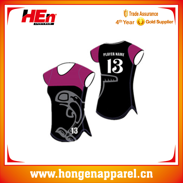 Best style national team custom volleyball jersey comfortable oem service/youth volleyball jerseys cheap