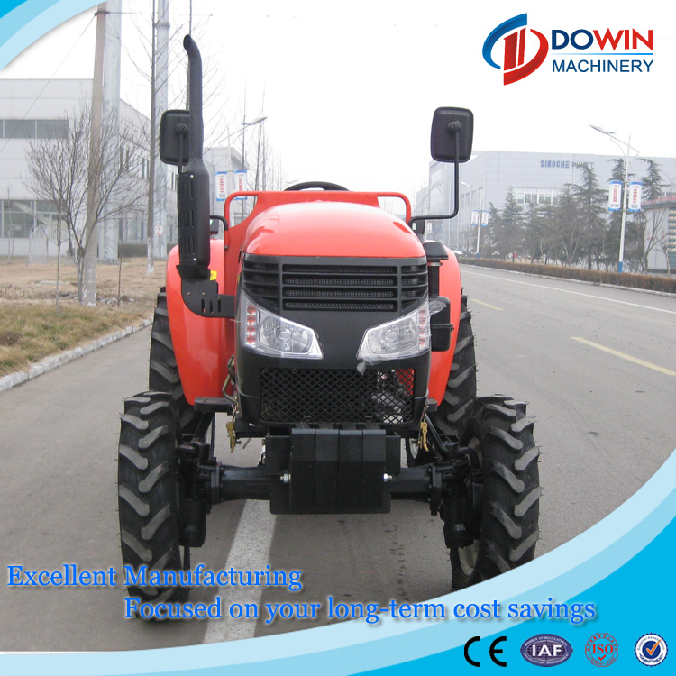 Best quality dubai second hand tractor