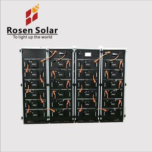 12V 60AH 48V 50AH Battery Lithium ion System For Home Solar Power