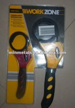 Turbo Grip Wrench Set Buy Wrench Opener Socket Wrench