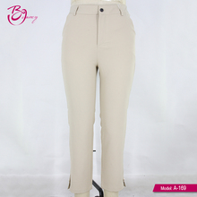 High Quality Polyester Fiber Material Women'S Fashion Pants