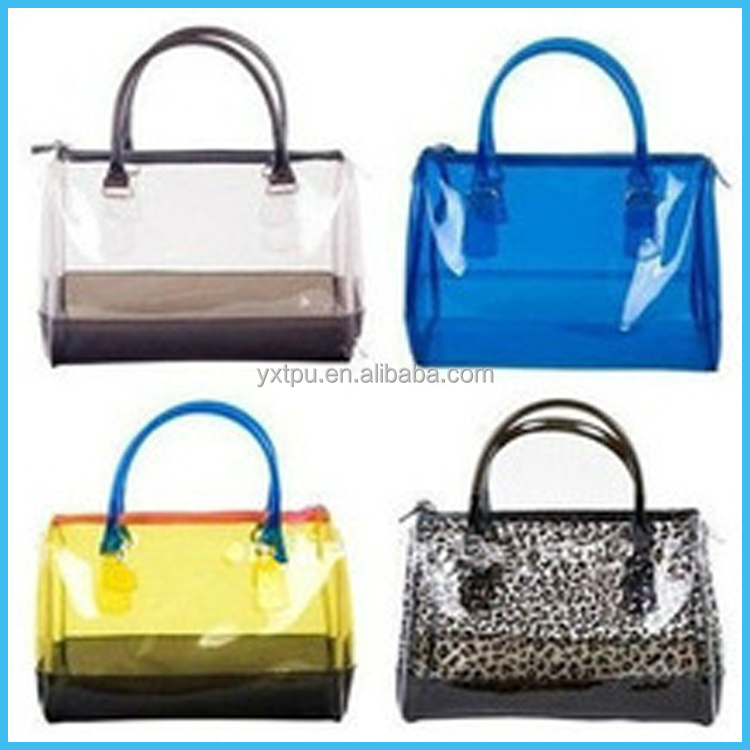 Colorful TPU for Handbag