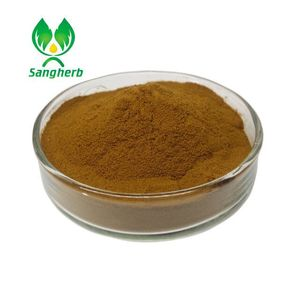 ISO Certificated Factory Supply High Quality Organic 100% Natural Alpha-mangostin,Mangosteen Extract powder