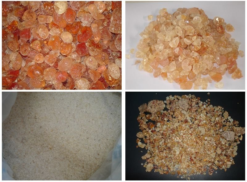 Arabic Gum Kibbled Form, Arabic Gum Kibbled Form Suppliers and ...