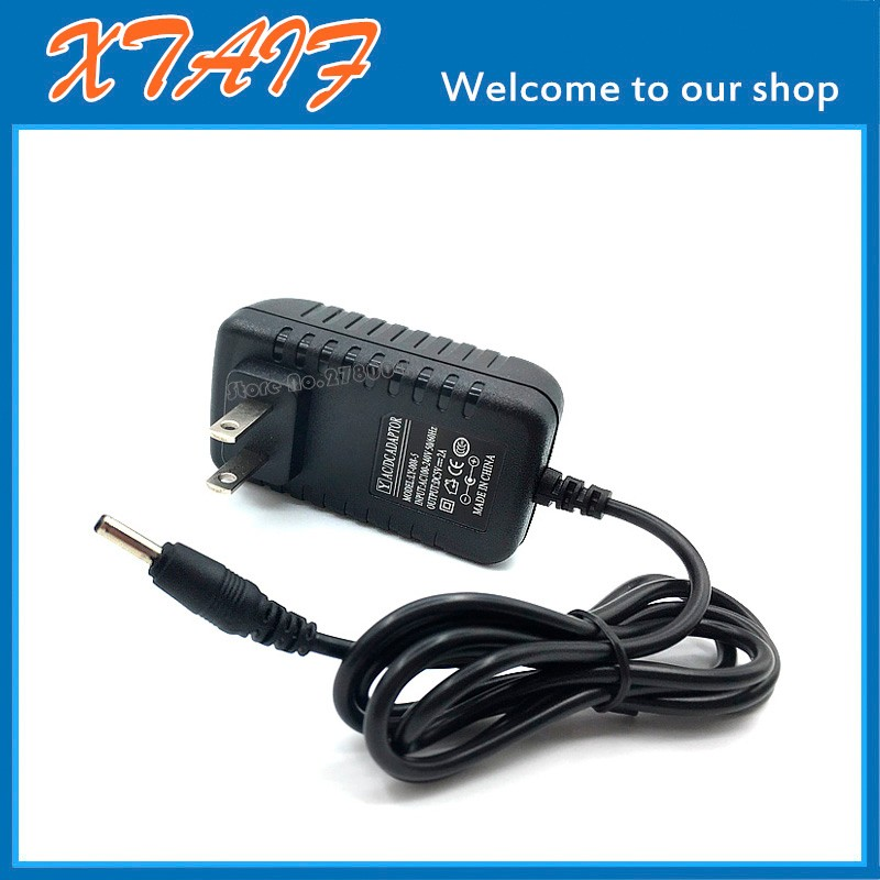 5V 2A Wall Adapter AC//DC Power Supply 3.5mm x 1.3mm For Foscam CCTV IP Camera