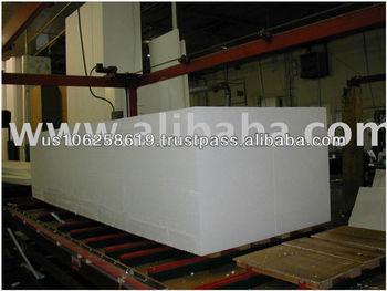 Expanded Polystyrene Foam Sheet Buy Eps Foam Billets