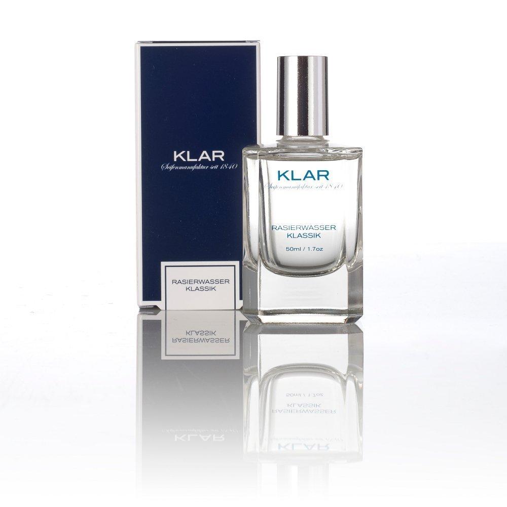 Klar's Classic Aftershave