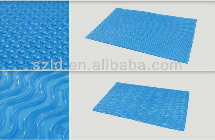 Colorful Comfort Anti Fatigue Soft Cooling Silica Silicone