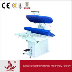 Automatic Pressing Machine/ clothes presser machine/ dry clean pressing machine for garments