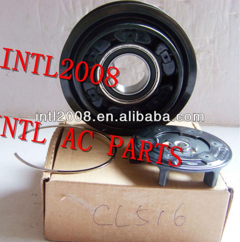 Denso 7seu16c/7seu17c Air Conditioning Auto Ac A/c Compressor ...