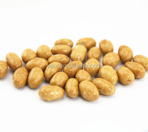 BRC certified Japanese style coated peanuts