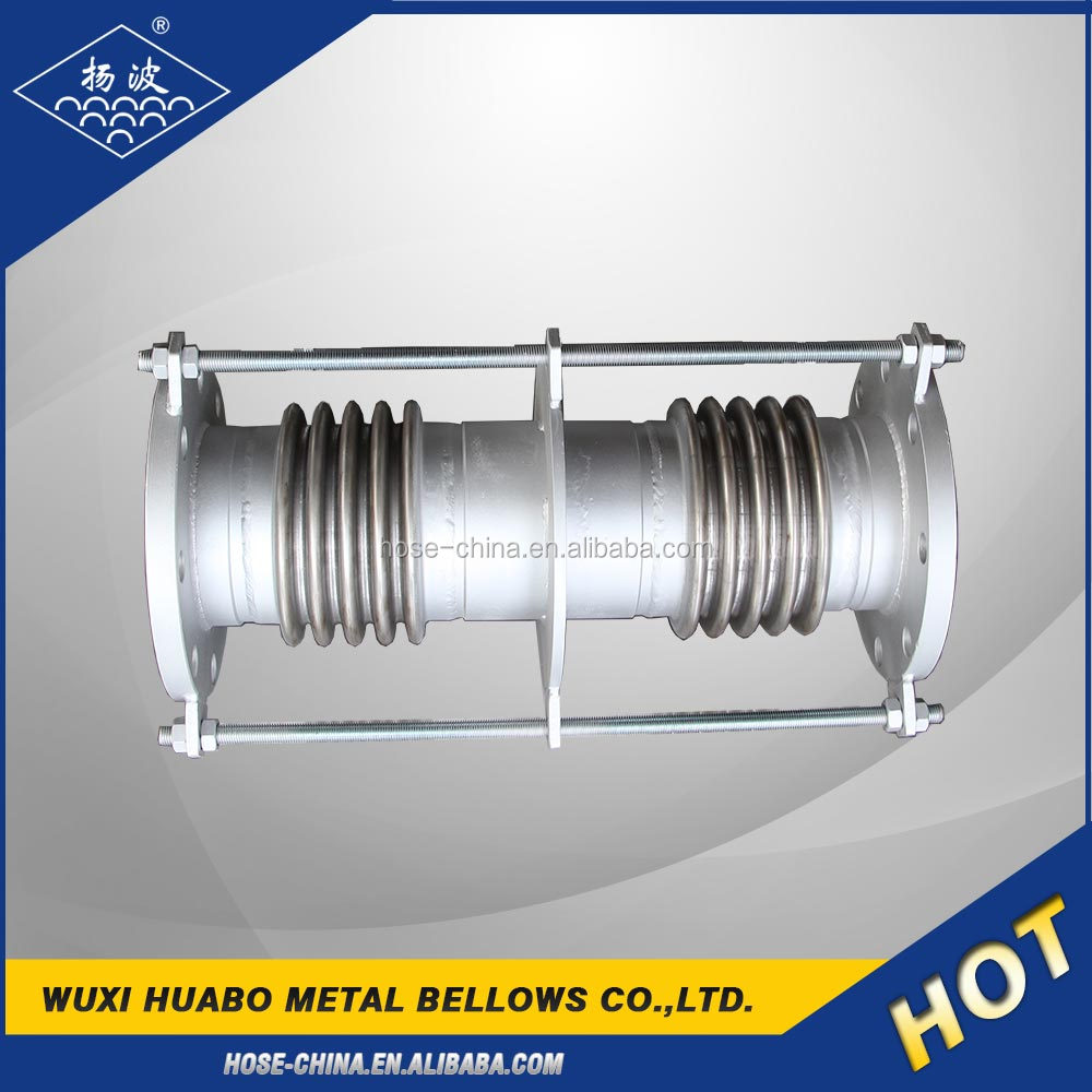 Yang bo gas/ liquid pipe expansion joints stainless steel for industrial system